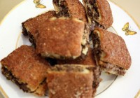 Chocolate Rugulach