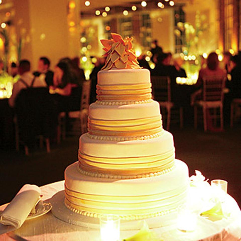 Weddings - Federico\'s Bakery